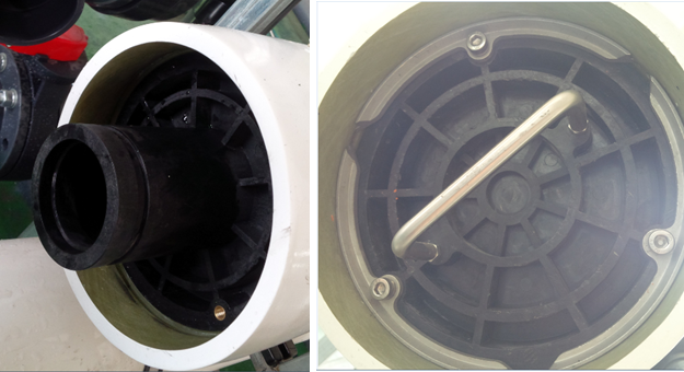 How to install max flow frp housing brother filtration