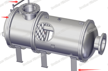 How to Inspect A Cartridge Filter Housing?