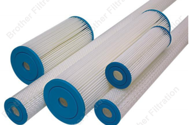 Are Pleated Filter Cartridge better?