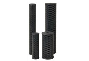 Carbon Pleated Water Filter Cartridge