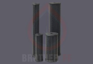 carbon pleat water filter
