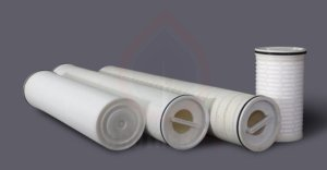 Pall high flow water filter