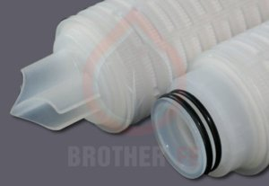 nylon filter cartridge
