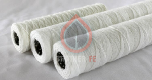 chemical string wound filters