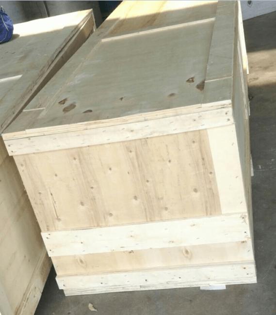 filter housing1