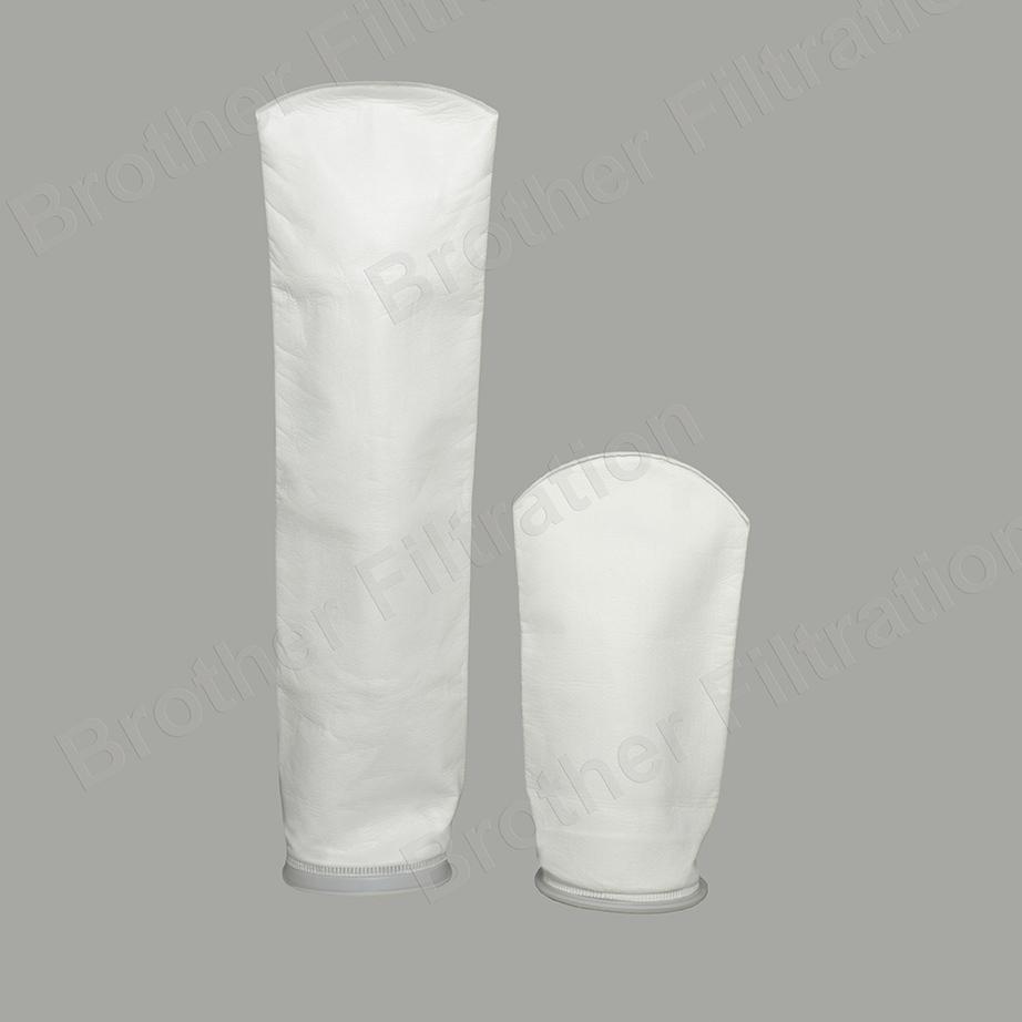 High Efficiency Oil Absorption Filter Bag