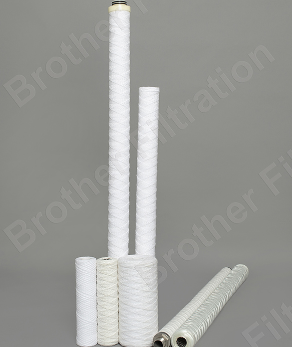 PP WoundFilter Cartridge