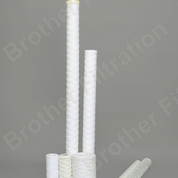 wound filter cartridge-1
