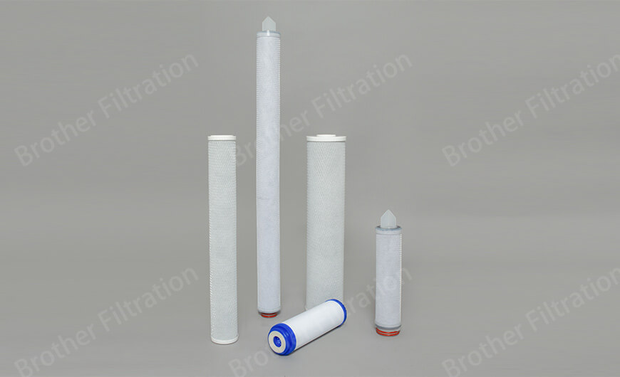 Carbon Filter Cartridge