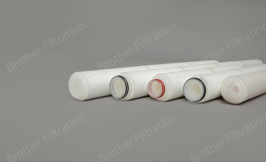 Membrane Filter Cartridge