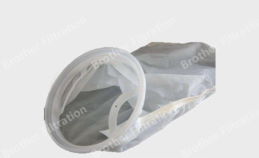 Monofilament Nylon Filter