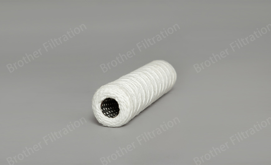 ProClean Cotton String Wound Cartridge