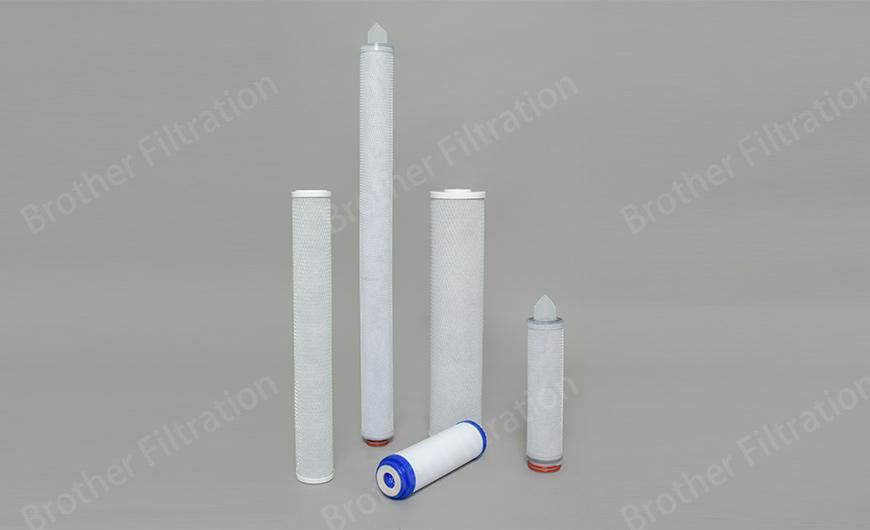 proclean Carbon block filter