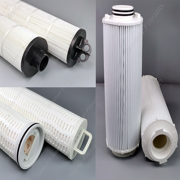 What is a High Flow Filter 2