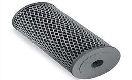 carbon filtere cartridge